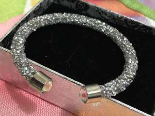 Sparkly bangle
