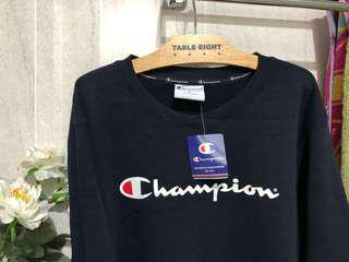 CHAMPION sweatshirt/jumper