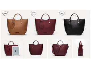 Bags 💼