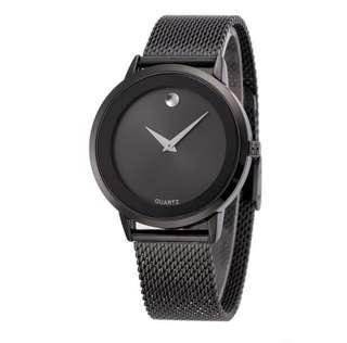 Belbi minimalist watch