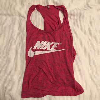 Nike Cotton Training Top