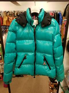 Moncler women size 1 down jacket