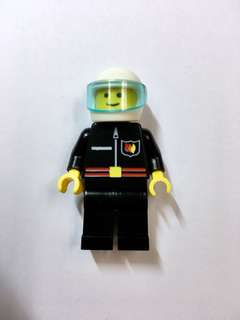 來自1994年的6571,絕版樂高lego人仔