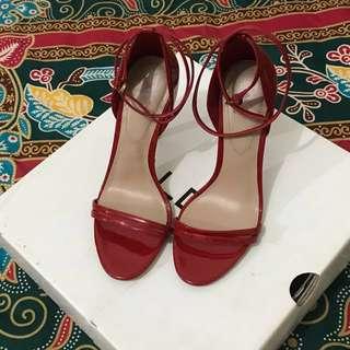 Authentic Aldo heels