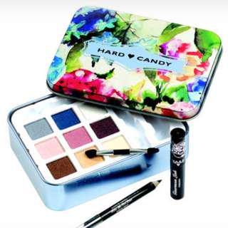 Authentic from the US Hard Candy Eye Makeup Kit