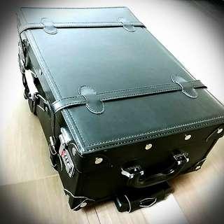 全新 行李喼 (對角25吋)