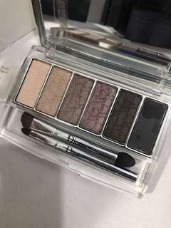 Dior Eyeshadow and liner 眼影連眼線