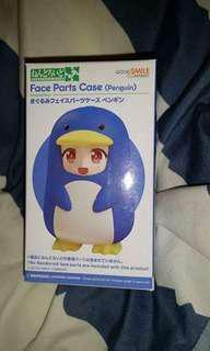 GSC Penguin Faceplate Holder