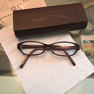 Muji glasses frame 無印良品眼鏡框