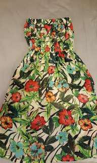 🚚 平口洋裝
