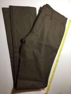 Zara Man Pants