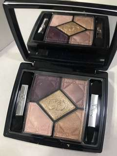 Dior Eyeshadow 眼影 各$88
