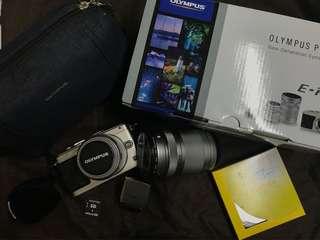 OLYMPUS PL6相機