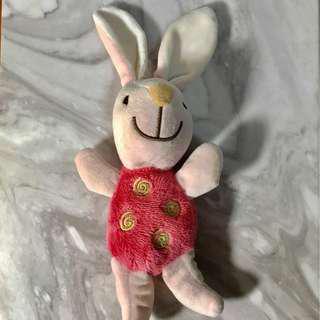 🚚 🍋《桃園》維尼粉紅豬 安撫娃娃