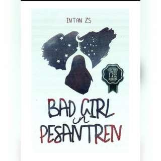 Ebook Bad Girl In Pesantren