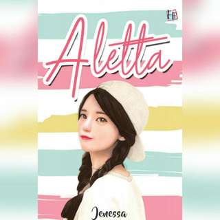 Ebook Aletta