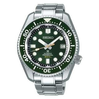 精工 SEIKO PROSPEX Marine Master Professional 300M Diver Automatic 專業潛水機械錶-新大MM SBDX021 Made in Japan 日本製