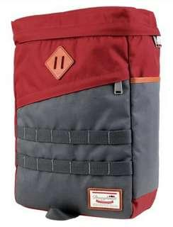 🈹🍩Doughnut Hunter backpack