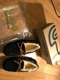 Ugg ever moccasin