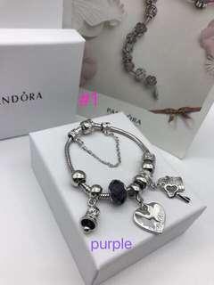 Pandora Class A Set