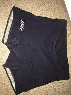 Zoot cycling shorts