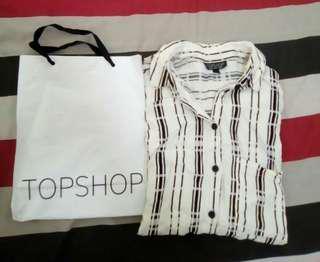 Topshop Long Sleeves