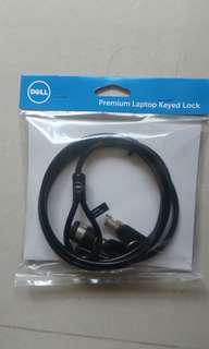Cheapest Brand new Dell Premium laptop lock