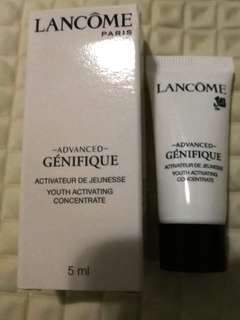 Lancôme 5ml Genifique youth activating concentrate