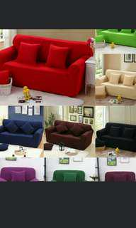 Sofa and chair cover