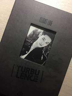🚚 GOT7 turbulence 全專