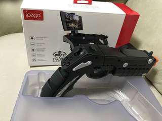 Ipega 槍型手制