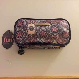 Peter Alexander Makeup Bag