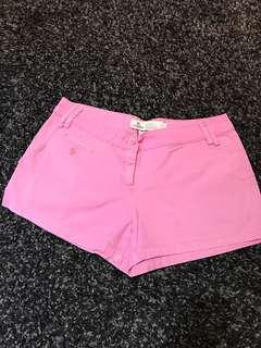 Shorts Pink Sixty