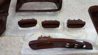 viva avy panel walnut original perodua