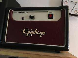Epiphone Valve Jr. Head