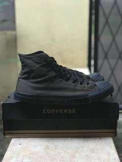 Converse Chuck Taylor All Star Black Hi