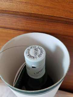 Laphroaig Single Malt 10yrs 1 litre