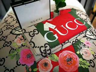 Authentic Gucci Blanket⭐️
