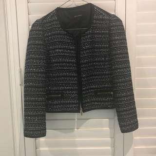 G2000 Woman Boucle jacket sz 8