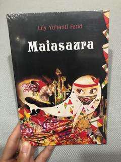 Maiasaura - Lily Yulianti Farid