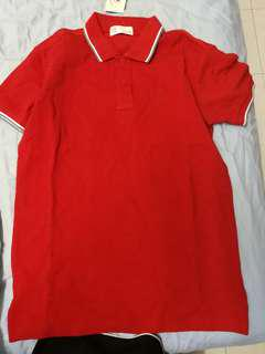 New Padini men clother size s