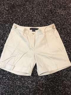 Shorts Celana Pendek Khaki