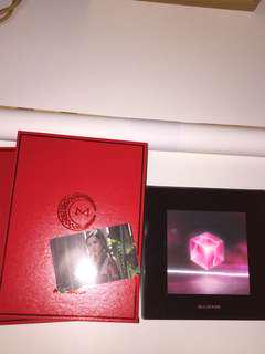 Mamamoo and blackpink Unsealed album!:)
