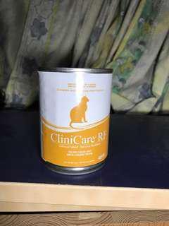Clinicare RF 腎貓 寵膳