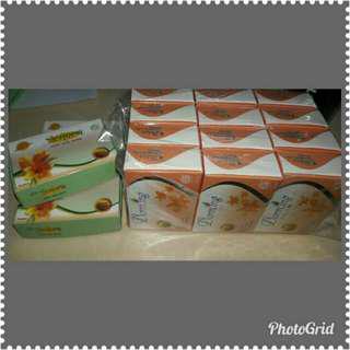 Derming Kojic Soap
