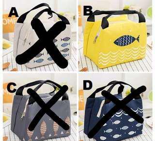 Tas bekal/cooler bag/coolerbag murah/coolerbag import