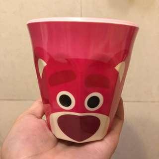 Disney Lotso 勞蘇杯