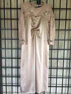 Bella Ammara dress