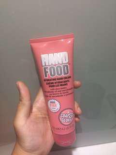 Hand Food Soap&Glory