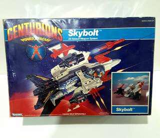 MIB Centurions Skybolt